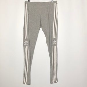 NWOT Adidas leggings size medium
